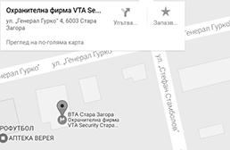 vta-stara-zagora-map-google