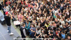 охрана-на-обществени-места-стара-загора-концерт-криско-VTA-security-stara-zagora